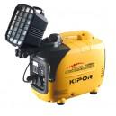 Generator digital Kipor IG2000S
