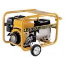 Generator Benza benzina cu rezervor extins WGT 220 DC N