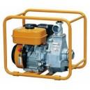 Motopompa apa curata - inalta presiune Benza PR 6/50R