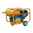 Generator Benza cu rezervor extins ES8000 CD AVR