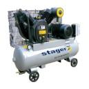 Compresor Stager 07V V-0.6/10