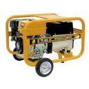 Generator Benza cu rezervor standard TR4300