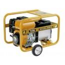 Generator Benza cu rezervor standard TR6600