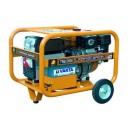 Generator Benza cu rezervor standard TRS6600 AVR
